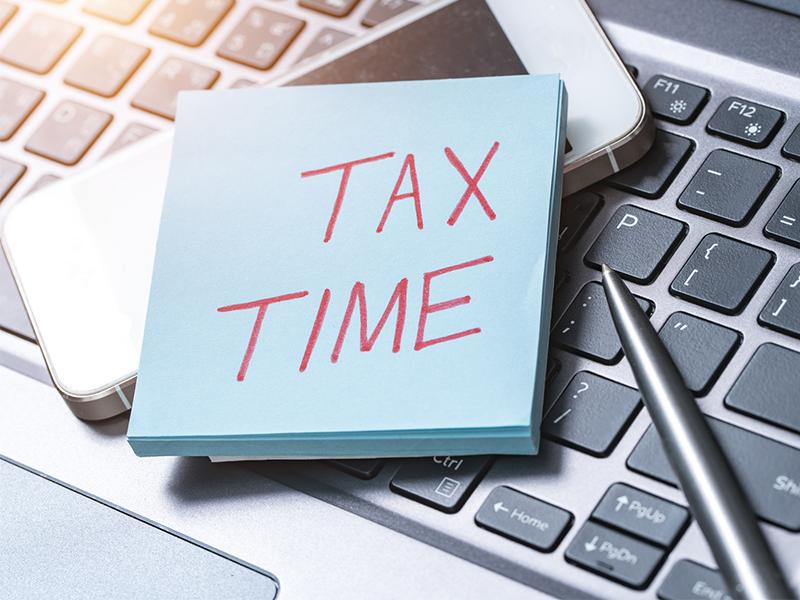 Σε λειτουργία οι εφαρμογές για την υποβολή των φορολογικών δηλώσεων